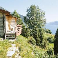 Two-Bedroom Holiday home in Nordfjordeid 1