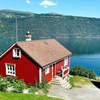 One-Bedroom Holiday home in Utvik