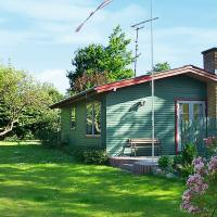 Two-Bedroom Holiday home in Augustenborg 1, Hotel in der Nähe vom Flughafen Sonderborg - SGD, Augustenborg