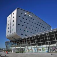 Tulip Inn Eindhoven Airport, hotel near Eindhoven Airport - EIN, Eindhoven