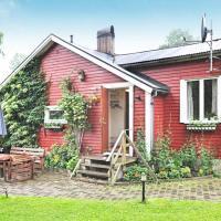 Two-Bedroom Holiday home in Hässleholm, hotel in Hässleholm