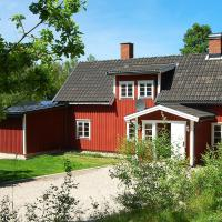 Four-Bedroom Holiday home in Mellerud