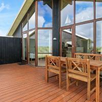 Three-Bedroom Holiday home in Ulfborg 5