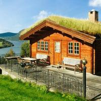 Four-Bedroom Holiday home in Olden 1
