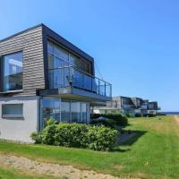 Three-Bedroom Holiday home in Stege 7
