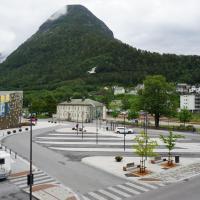 Åndalsnes Sentrum App2