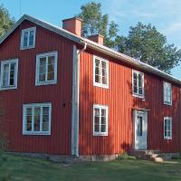 Two-Bedroom Holiday home in Brua Kulla, hotel in Källekulla