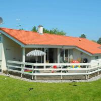 Four-Bedroom Holiday home in Børkop 3