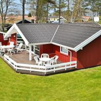 Three-Bedroom Holiday home in Otterup 2