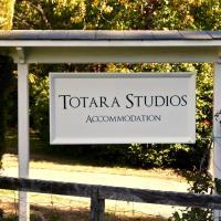 Totara Studios, viešbutis mieste Takaka