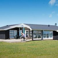 Three-Bedroom Holiday home in Rudkøbing