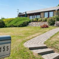 Two-Bedroom Holiday home in Aabenraa 3