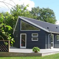 Three-Bedroom Holiday home in Børkop 7