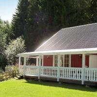 Two-Bedroom Holiday home in Torsby 1, hotel di Överbyn
