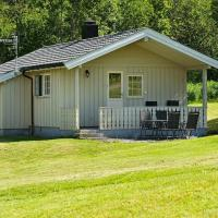 Two-Bedroom Holiday home in Utvik 2
