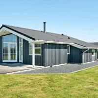 Three-Bedroom Holiday home in Haderslev 12