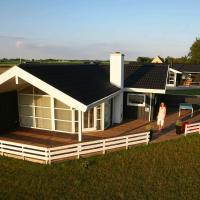 Three-Bedroom Holiday home in Nysted 3, hotel i Nysted