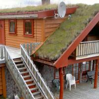Four-Bedroom Holiday home in Hovden 4, Hotel in Hovden