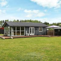 Two-Bedroom Holiday home in Nibe