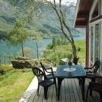 Two-Bedroom Holiday home in Olden 3