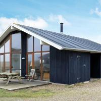 Three-Bedroom Holiday home in Ulfborg 3