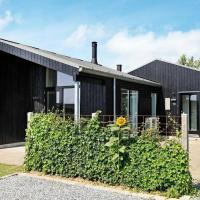 Three-Bedroom Holiday home in Haderslev 10, hotel in Årøsund