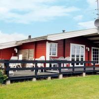 Three-Bedroom Holiday home in Haderslev 4, hotel in Diernæs