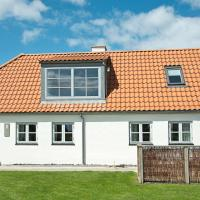 Three-Bedroom Holiday home in Hejls 12