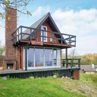 Three-Bedroom Holiday home in Allinge 4