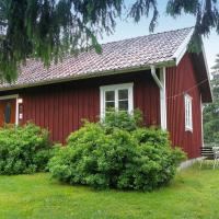 Two-Bedroom Holiday home in Åsarp 3