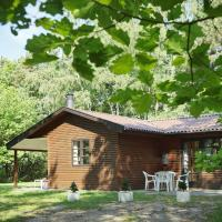 Three-Bedroom Holiday home in Rønne 4