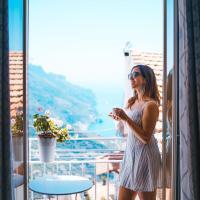 Chez Rosa. Vista Mare. Ravello - Costiera Amalfitana