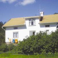Four-Bedroom Holiday home in Ambjörnarp