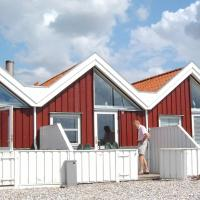 One-Bedroom Holiday home in Nibe 2