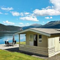 Two-Bedroom Holiday home in Utvik 3