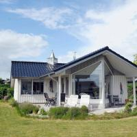 Three-Bedroom Holiday home in Faaborg 3