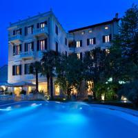 Parma E Oriente, hotel in Montecatini Terme