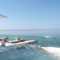 Beach Hotel Split, hotel in Podstrana