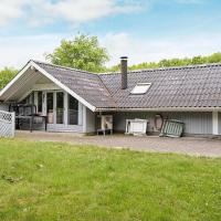 Three-Bedroom Holiday home in Toftlund 39