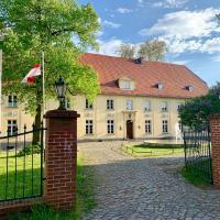 Schloss Diedersdorf, hotel in Diedersdorf