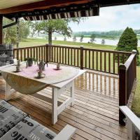 Two-Bedroom Holiday home in Frändefors 1