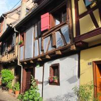 Gîte au Coeur d'Eguisheim, hotel in Eguisheim