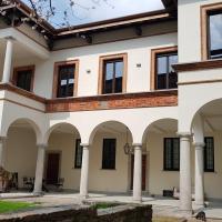 DE PIANTE GUEST, hotel in Busto Arsizio