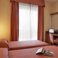 Aba Hotel, hotell i Moncalieri