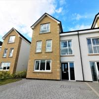 Signature - Macneish House East Kilbride