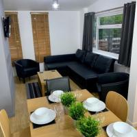 Skegness Town Centre - Whole Apartment - SLEEPS 6 - FIRST FLOOR