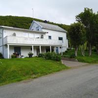Peaceful Farm, hotell i Bøstad