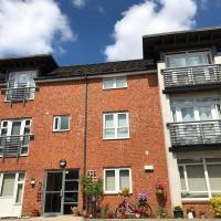 Ideal for Contractors I Free Gated Parking, Free Wifi I Spacious I PRIDE APARTMENTS