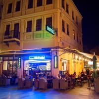 Hotel Treff, hotel in Bitola