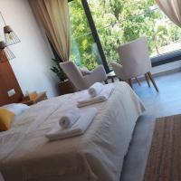Terrazza Suites